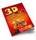 Живые раскраски 3D