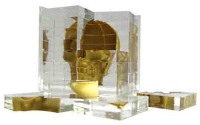 Головоломки 3D INSIGHT