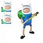 Фигурка Adventure Time-Финн (Разные лица)