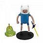 Фигурки Adventure Time-Принцесса Слизь и Финн (6см)