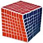 Кубик 8 х 8 x 8