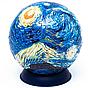 "Пазл-шар ""Ван Гог"" (240 деталей, 15 см)"