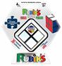 """Головоломка """"Кубик Рубика 2 х 2"""" (46 мм)"""