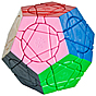 Кубик Crazy мегаминкс