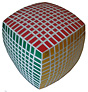 Кубик 11х11x11 (Magic Cube 11x11)
