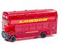 3D головоломка - Лондонский автобус
