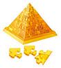 "Головоломки 3D Crystal Puzzles ""ПИРАМИДА"""