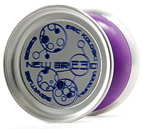 YoYoJam New Breed