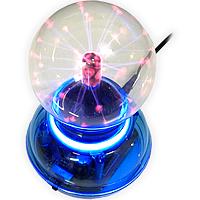 Плазменная лампа малая