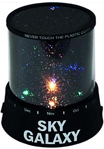 звездного неба Star master (черный