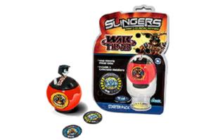 Игра Slingers, стартовый набор