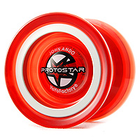 YoYoFactory ProtoStar (цвета в ассортименте)