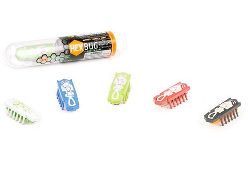 """Купить Микро-робот  """"Нано """" Glow in Dark."""