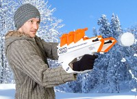 Купить снежкобластер