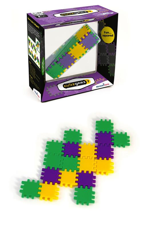 Купить головоломку Куби-Гами (Cubi-Gami)